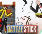 Play Battlestick