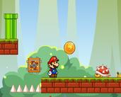 Play Super Mario Adventure