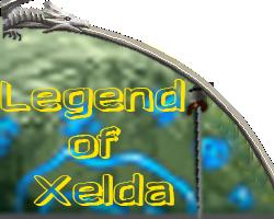 Legend of Xelda
