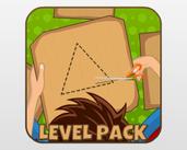 Slice the Box Level Pack