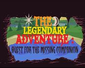 Play The Legendary Adventure : Quest for the Missing Companion