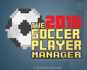 Play The Soccer Player Manager 2016