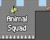 Play Animal Squad!