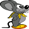 Play Little Mouse Adventure