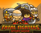 Fatal Fighters story mode