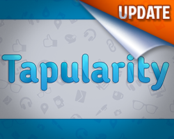 Play Tapularity