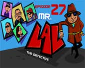 Play  MR LAL The Detective 27