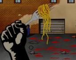 Play Pasta Heroes
