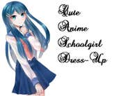 Play Cute Anime School Girl Dress Up :)