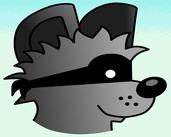 Play Run Raccoon!