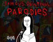 Play Famous Paintings Parodies