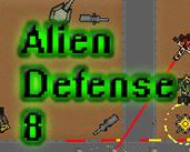 Play Alien Defense 8