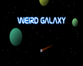 Play Weird Galaxy