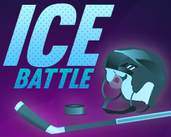 Play Ice battle