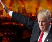 Play Terror Trump