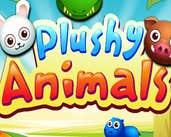 Play Plushy Animals