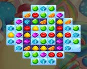 Play Candy Match 2 Online
