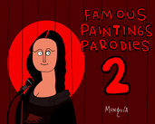 Play Famous Paintings Parodies 2