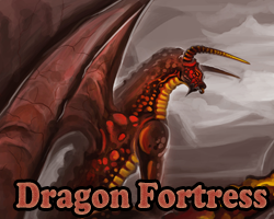 Play Dragon Fortress