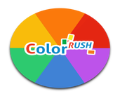 Play Color Rush - Fischne