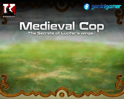 Play Medieval Cop V - The Secrets of Lucifer's Wings