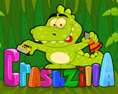 Play Crashzilla