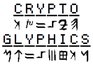 Play Cryptoglyphics