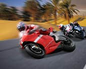 Play Moto Racing Championship 2