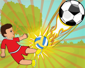 Play Ray's Kick [HTML5]