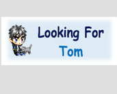 Play Looking for Tom 1