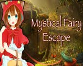Play Mystical Fairy Escape