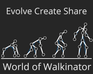 Play World of Walkinator