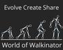 Play World of Walkinator