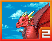 Play Dragons Adventure 2