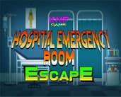 Play Hospital Emergency Room Escape