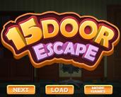 Play G7-15DoorsEscape
