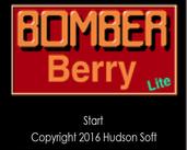 Play Bomberberry Lite