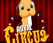 Play Royal Circus Puppy Escape