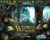 Play The Wizard of Hissarian