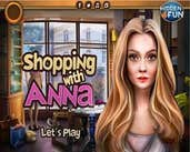 Play Shopping with Anna