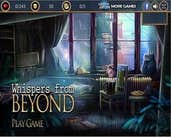 Play Whispers for Beyond
