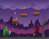 Play El tesoro del volcán