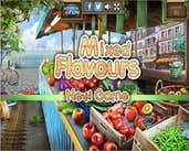 Play Mixed Flavors
