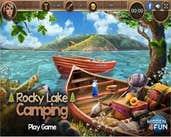 Play Rocky Lake Camping