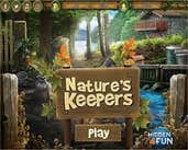 Play Natures Keepers