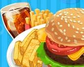 Play Burger Store