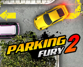 Play Parking Fury 2