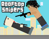 Play Rooftop Snipers