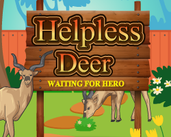 Play Helpless Deer