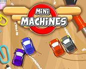 Play Mini Machines
